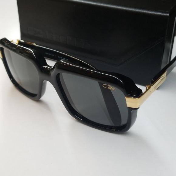 ad0e3112a744 Accessories - Cazal sunglasses legend 607 001 black
